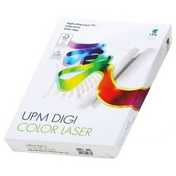 Бумага UPM DIGI Color laser А3 120г/м2 250л